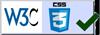 Validação CSS!